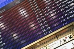 Расписание аэропорта Мирный, Республика Саха (Якутия)
