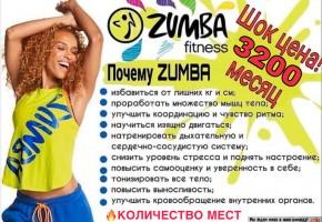 ZUM DANCE!!!