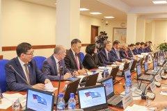 План развития Якутии до 2020 года потребует 12,6 млрд рублей на инфраструктуру