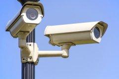 В Мирном установлены камеры фотофиксации нарушений правил дорожного движения