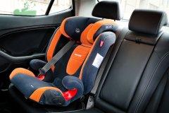 Требования законодательства по реализации детских удерживающих устройств
