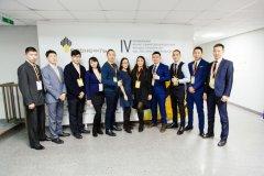 Студенты МПТИ - номинанты IV Региональной научно-технической конференции
