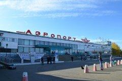АЛРОСА выбрала генпроектировщика нового аэропорта в Мирном
