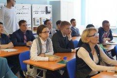 IX Всероссийская научно-практическая конференция стартовала в Мирном