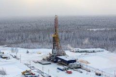 5-миллионная тонна нефти на Среднеботуобинском месторождении