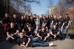Молодой специалист из Мирного принял участие в Форуме лидеров