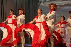 Я танцую: отчетный концерт танцевальных коллективов Удачного
