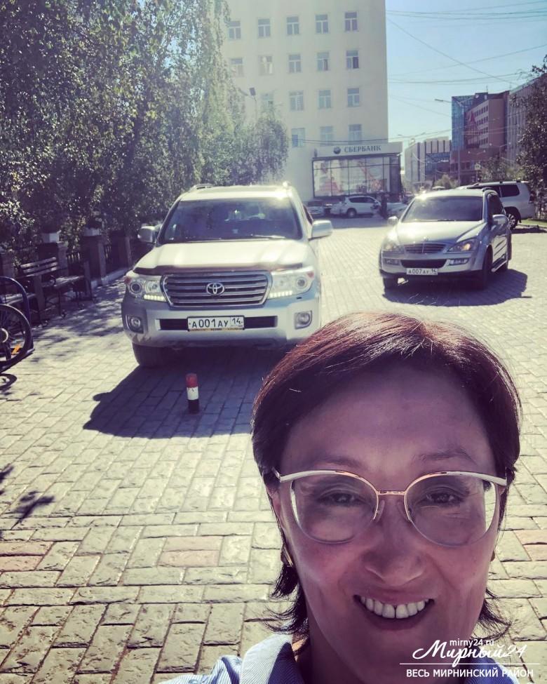 Как мэр Якутска удивила всю Россию фото 4