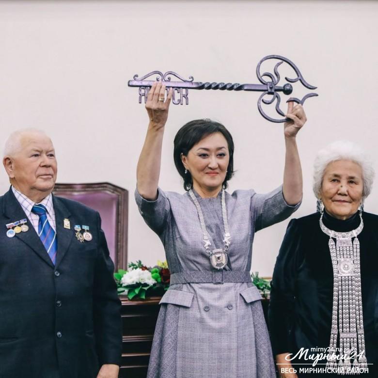 Как мэр Якутска удивила всю Россию фото 5