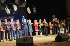 В Мирнинском районе подвели спортивные итоги 2018 года