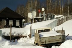 Россиян обеспечат бесплатным спутниковым телевидением