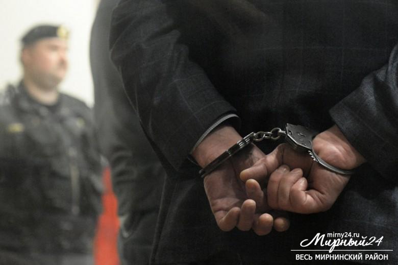 Житель Мирного «снабжал» наркотиками Накын и Чернышевский фото 2