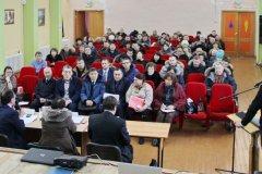 В администрации Мирнинского района пустых обещаний не дают