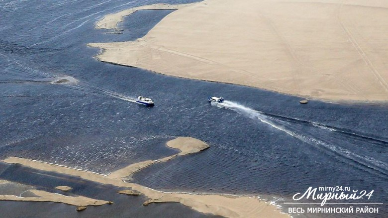 Росавтодор одобрил проект моста через реку Лену фото 2