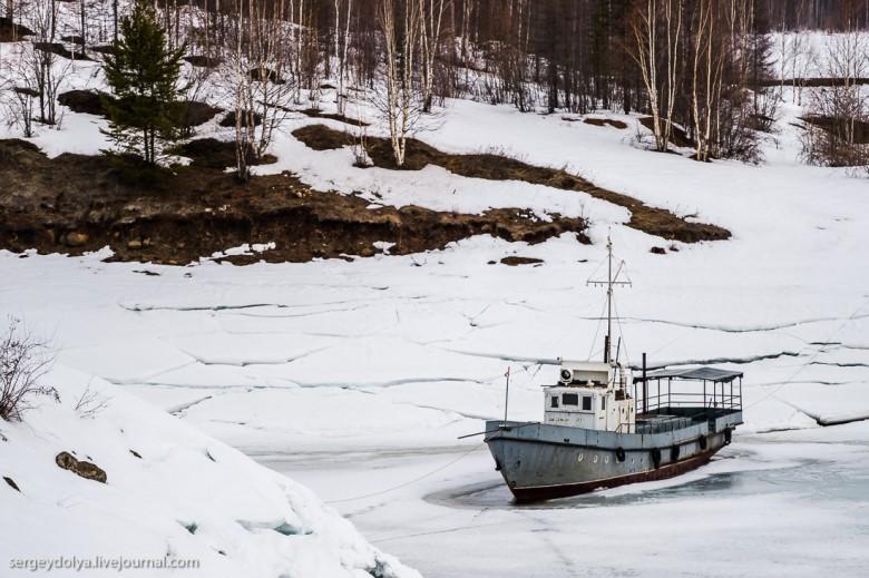 Якутская тайга фото 18