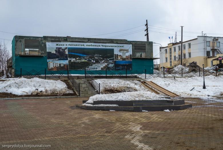 Якутская тайга фото 9