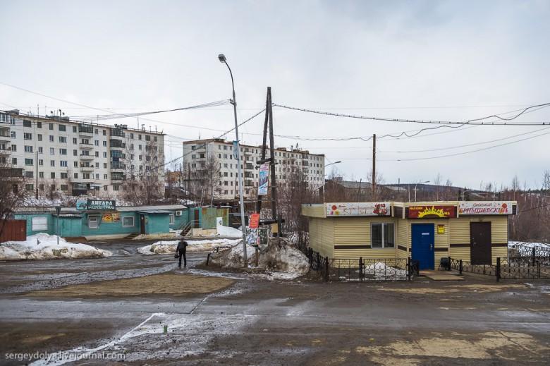 Якутская тайга фото 10