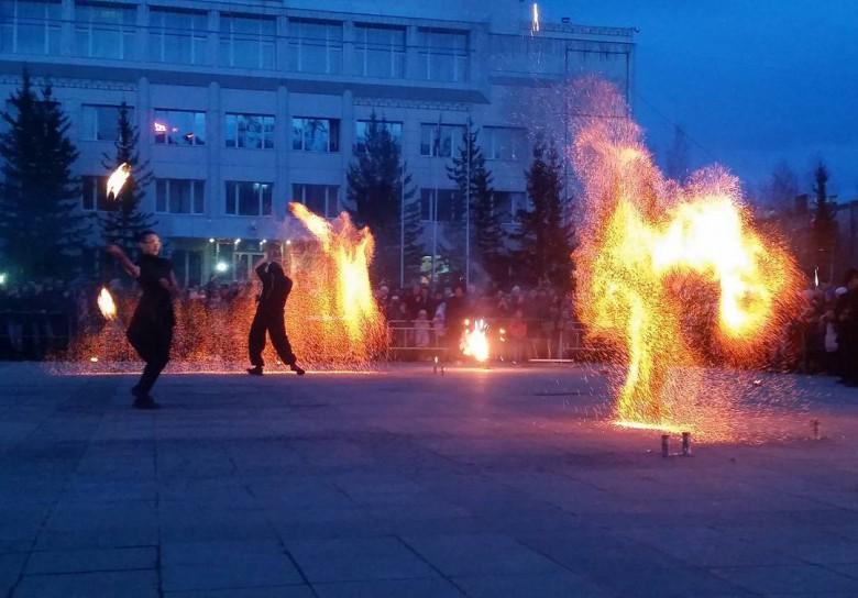 """Фестиваль """"Мирный поет о мире"""" 2017 фото 30"""