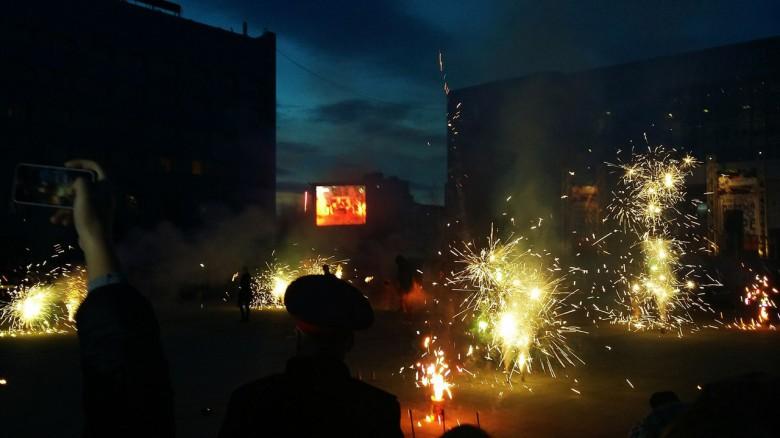 """Фестиваль """"Мирный поет о мире"""" 2017 фото 37"""