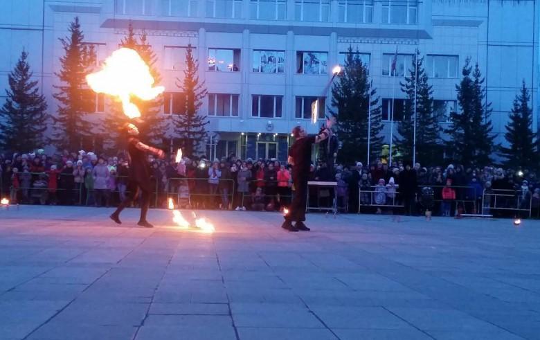 """Фестиваль """"Мирный поет о мире"""" 2017 фото 4"""