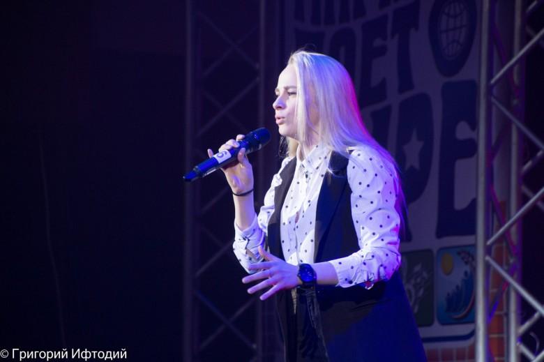 """Фестиваль """"Мирный поет о мире"""" 2017 фото 7"""