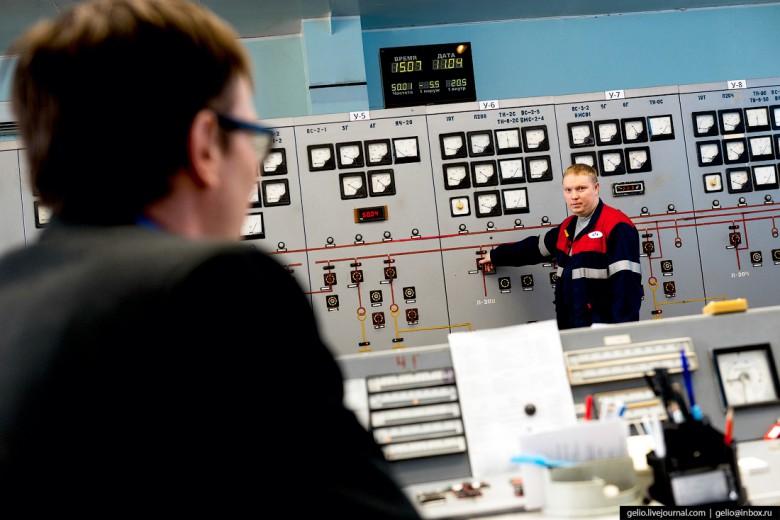Каскад Вилюйских ГЭС: «бриллианты» энергетики Якутии фото 29