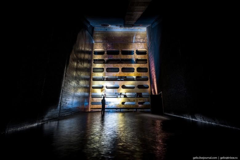 Каскад Вилюйских ГЭС: «бриллианты» энергетики Якутии фото 28