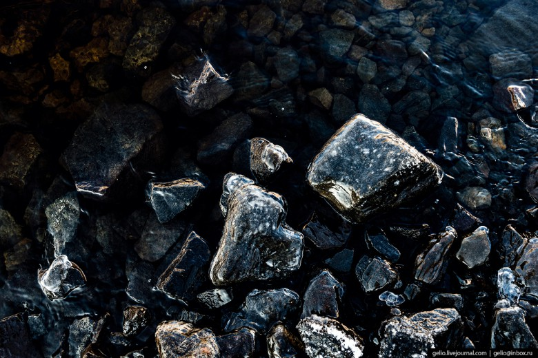Каскад Вилюйских ГЭС: «бриллианты» энергетики Якутии фото 43