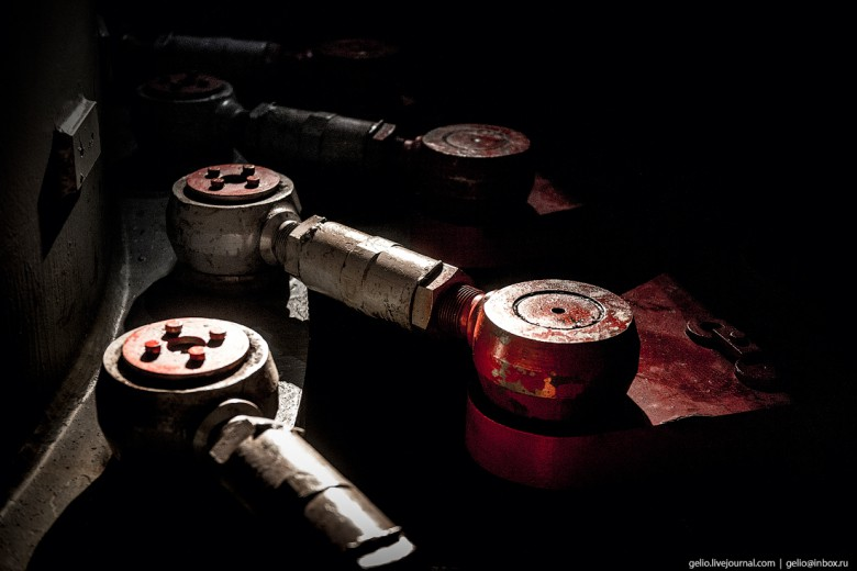 Каскад Вилюйских ГЭС: «бриллианты» энергетики Якутии фото 15
