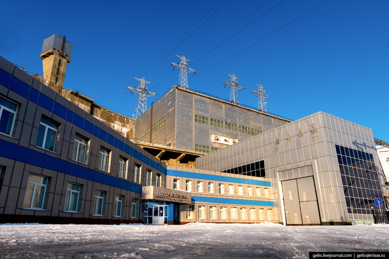 Каскад Вилюйских ГЭС: «бриллианты» энергетики Якутии фото 4