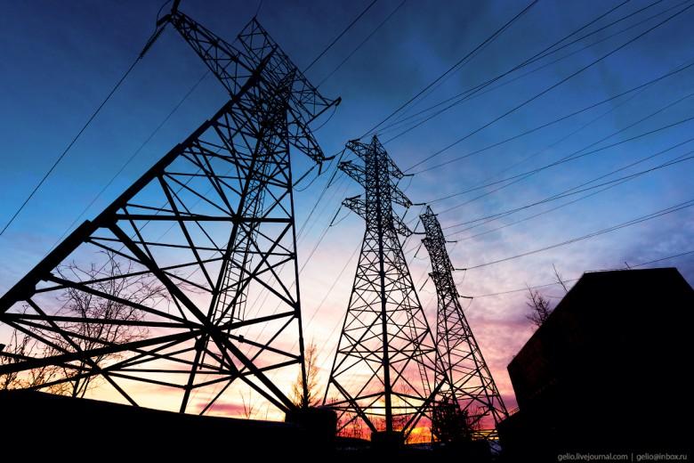 Каскад Вилюйских ГЭС: «бриллианты» энергетики Якутии фото 38