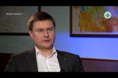 Специальное интервью. Президент АК «АЛРОСА» Сергей Иванов