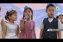 В Тас-Юряхе открыли новый детский сад